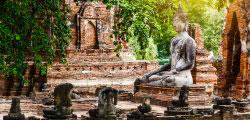 タイ古式マッサージの歴史