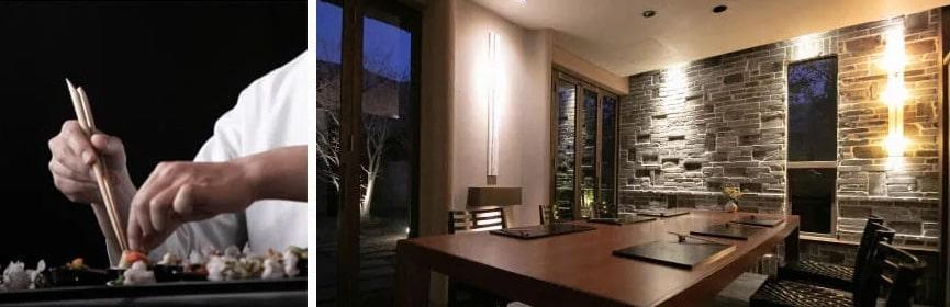 เพลิดเพลินกับรสชาติของฤดูกาลในยูฟูอินผ่านประสาทสัมผัสทั้งห้