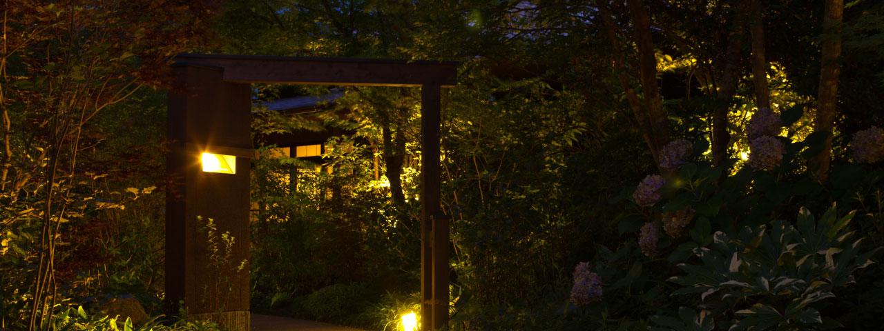 庭园·门厅