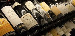 精選葡萄酒