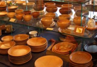 Atelier Toki木制餐具店